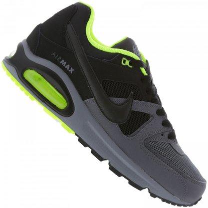 Tênis Nike Air Max Command Masculino 629993-038
