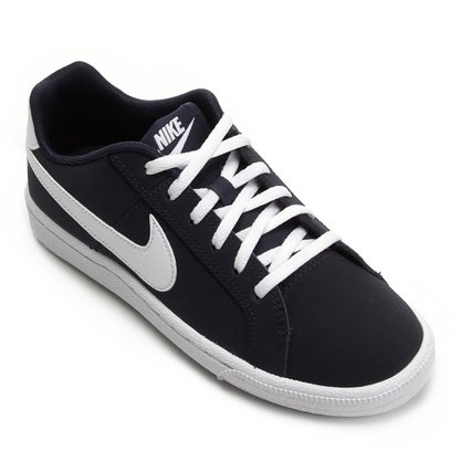 Tênis Infantil Nike Court Royale 833535-400