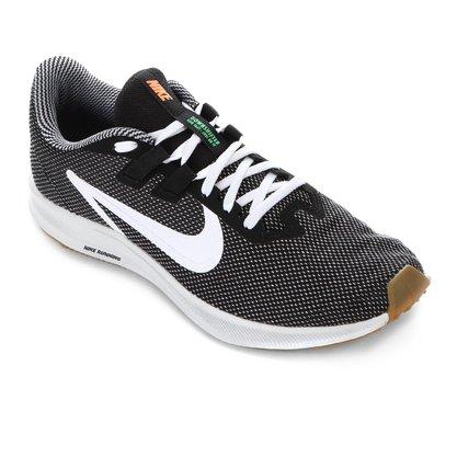 Tenis Nike Downshifter 9 Masculino BQ9257-001