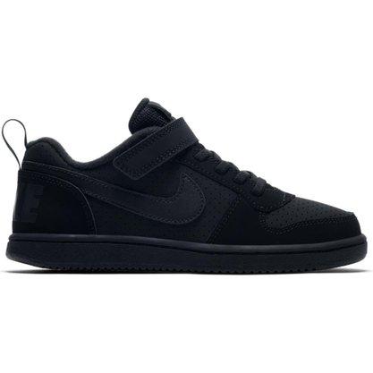 Tênis Nike Infantil Court Borough Low 870025-001