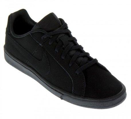Tênis Nike Court Royale Infantil 833535-001
