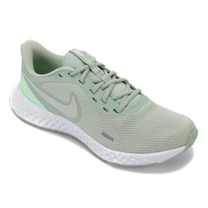 Tênis Nike Revolution 5 Feminino BQ3207-300