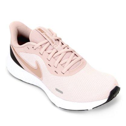 Tênis Nike Revolution 5 Feminino BQ3207-600