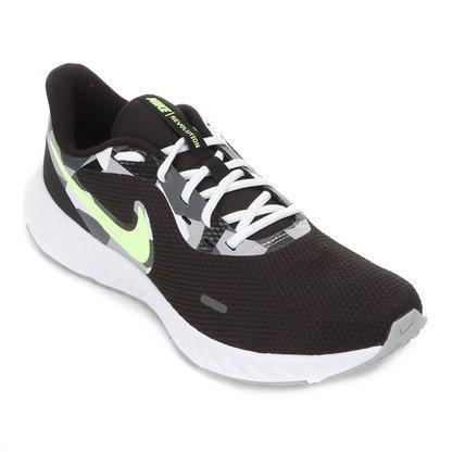 Tênis Nike Revolution 5 Masculino BQ3204-007