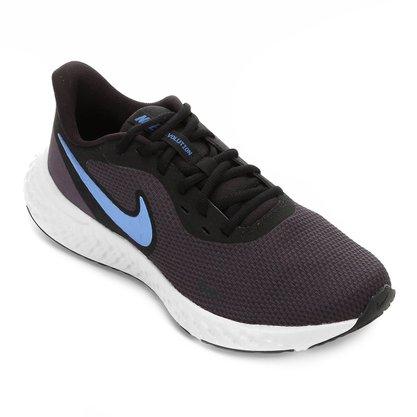 Tênis Nike Revolution 5 Masculino BQ3204-009