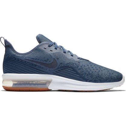 Tênis Nike Sequent 4 Masculino AO4485-400