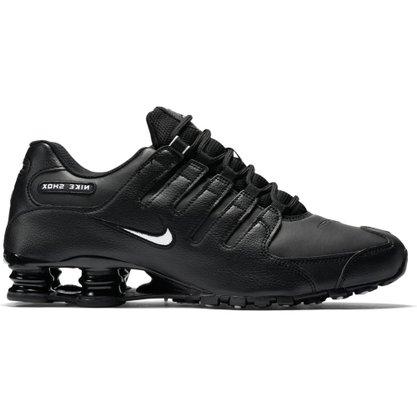 Tênis Nike Shox Nz Masculino 501524-091