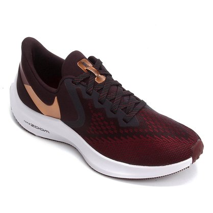 Tênis Nike Zoom Winflo 6 Feminino AQ8228-601