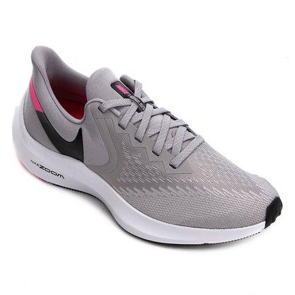 Tênis Nike Zoom Winflo 6 Masculino AQ7497-011