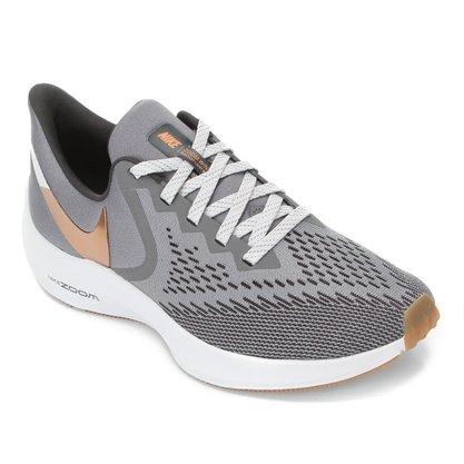 Tênis Nike Zoom Winflo 6 Masculino AQ7497-014