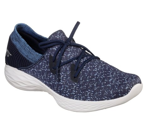 Tênis Skechers You Exhale Feminino 14964-NVY