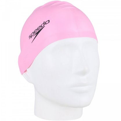 Touca Speedo Flat Swim Cap Treinamento Adulto C18009-062