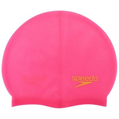Touca Speedo Flat Swim Cap Treinamento Adulto C18009-229