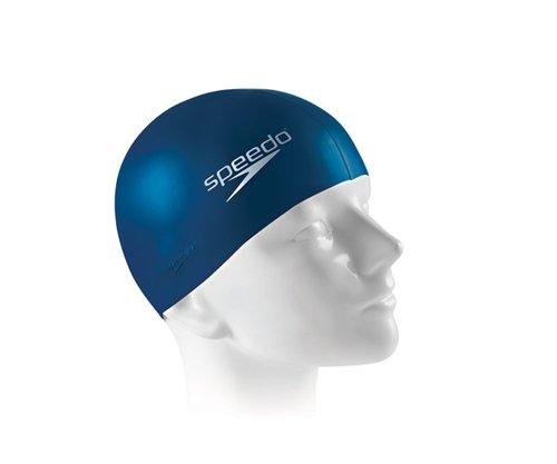 Touca Speedo Flat Swim Cap Treinamento Adulto C18009-091