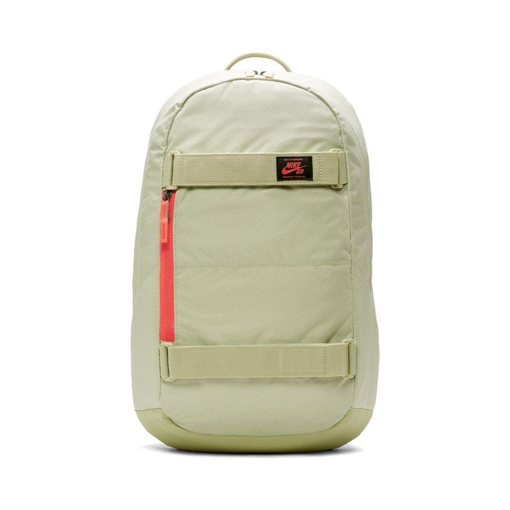 Mochila Nike SB Courthouse Backpack Nude PR.4092.BA5305
