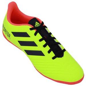 Chuteira Futsal Adidas Predator Tango 18.4 DB2138