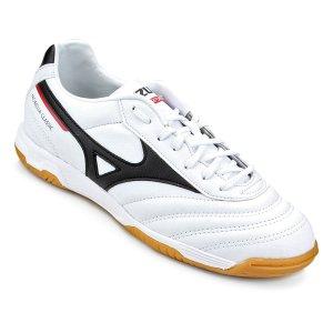 Chuteira Futsal Mizuno Morelia Classic IN P 4140679-3859