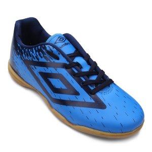 Chuteira Futsal Umbro Acid 0f82048 Infantil 800710-337