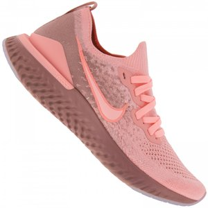 Tênis Nike Epic React Flyknit 2 Feminino BQ8927-600