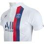 Camisa Nike PSG Third 19/20 S/N Torcedor Infantil AT2636-102